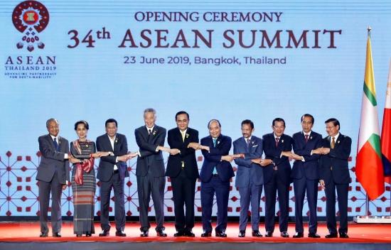 asean-thai-lan