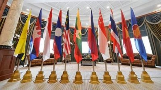 aseanflags
