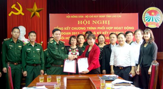 hai-ben-ky-ket-chuong-trinh-phoi-hop-giai-doan-2019-2025