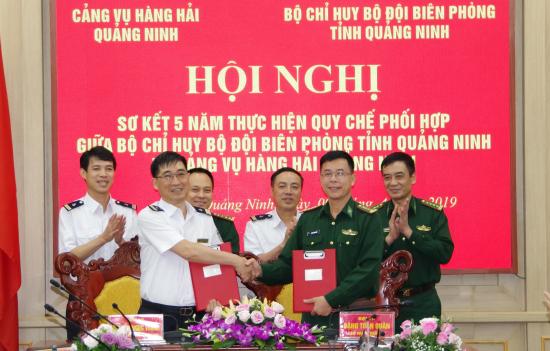 lanh-dao-hai-nganh-ki-ket-quy-che-phoi-hop