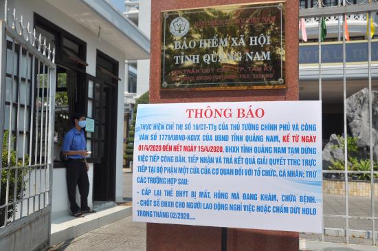 lbrmp53c0h-26877_f_k8kejmr32_TB_vv_tiep_nhan_tra_KQ_TTHC_cua_BHXH_tinh_Quang_Nam_trong_thoi_gian_cach_ly_XH._Nguon_Mr.Dung_BHXH_tinh_Quang_Nam