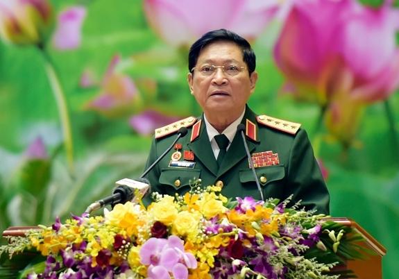 Trong bất luận hoàn cảnh nào, quân đội cũng tuyệt đối trung thành với Đảng, Nhà nước và Nhân dân