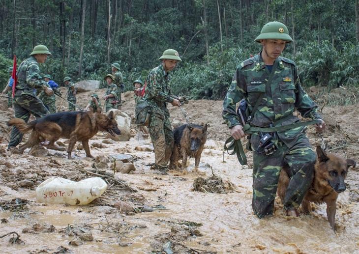 Chủ tịch nước ký quyết định truy thăng quân hàm cấp Thiếu tướng truy tặng Huân chương Bảo vệ Tổ quốc