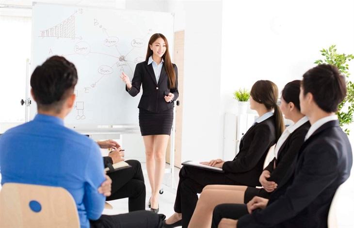 9 điều nên tránh để nâng cao kỹ năng thuyết trình