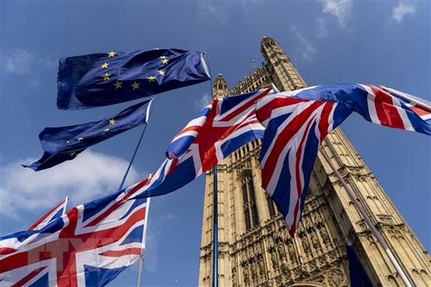 Đàm phán về Brexit giữa Anh-EU rơi vào tình thế nguy hiểm