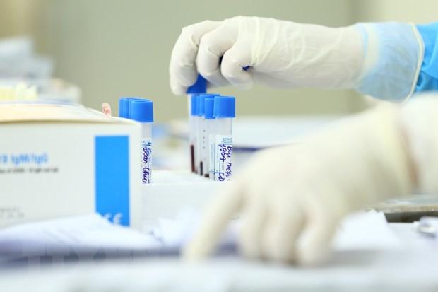 Bộ Y tế: Thêm 6 ca mắc mới COVID-19, 15 ca được công bố khỏi bệnh