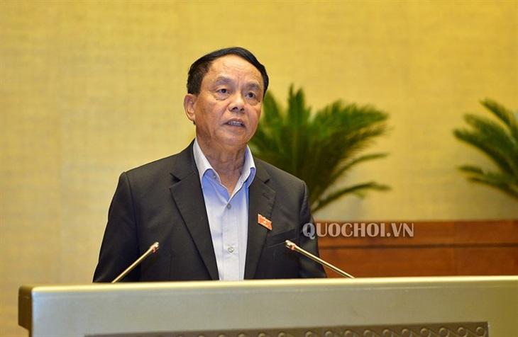 Ủy ban Thường vụ Quốc hội: Dự thảo Luật Biên phòng Việt Nam phù hợp, thống nhất với pháp luật hiện hành