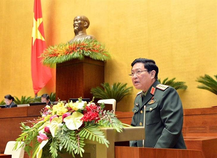 BĐBP luôn khẳng định rõ vị trí, vai trò là lực lượng nòng cốt, chuyên trách, chủ trì trong quản lý, bảo vệ biên giới quốc gia