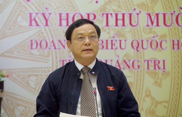 Luật Biên phòng Việt Nam phù hợp tinh thần Nghị quyết số 33-NQ/TW của Bộ Chính trị