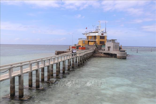 Tìm cách tiếp cận phù hợpvới tình hình Biển Đông