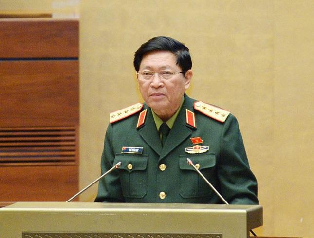 Quốc hội thảo luận Nghị quyết về tham gia lực lượng gìn giữ hòa bình của Liên hợp quốc