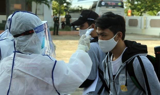 Việt Nam không ghi nhận thêm ca mắc COVID-19 trong sáng 27-10