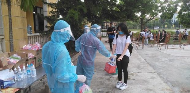 Việt Nam trải qua 58 ngày không có ca mắc COVID-19 ngoài cộng đồng