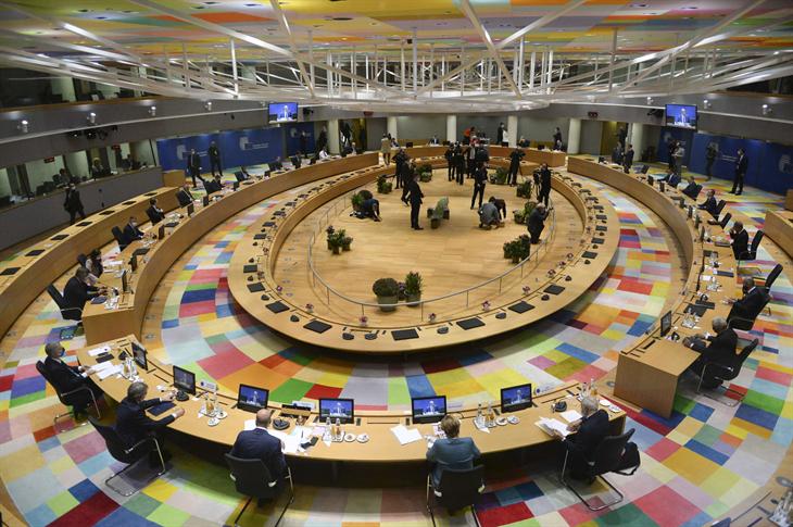 EU nỗ lực gia tăngsức ảnh hưởng trong khu vực