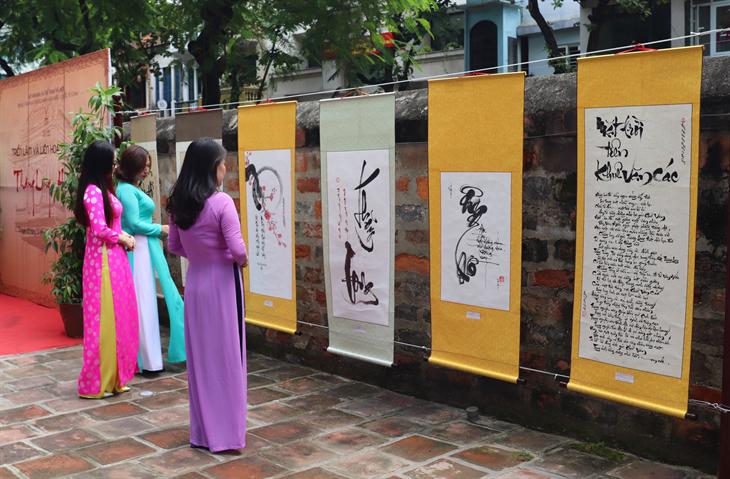 Khơi dậy niềm tự hào về Thăng Long- Hà Nội ngàn năm văn hiến