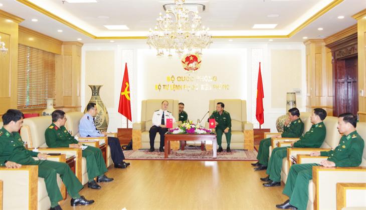 Góp phần tăng cường, phát triển quan hệ đối tác hợp tác chiến lược toàn diện Việt Nam - Trung Quốc