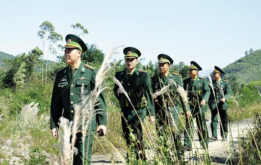 Phát huy sức mạnh tổng hợp, bảo vệ vững chắc chủ quyền lãnh thổ, an ninh biên giới quốc gia
