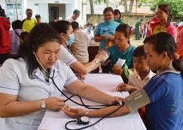 Giá dịch vụ y tế thỏa đáng