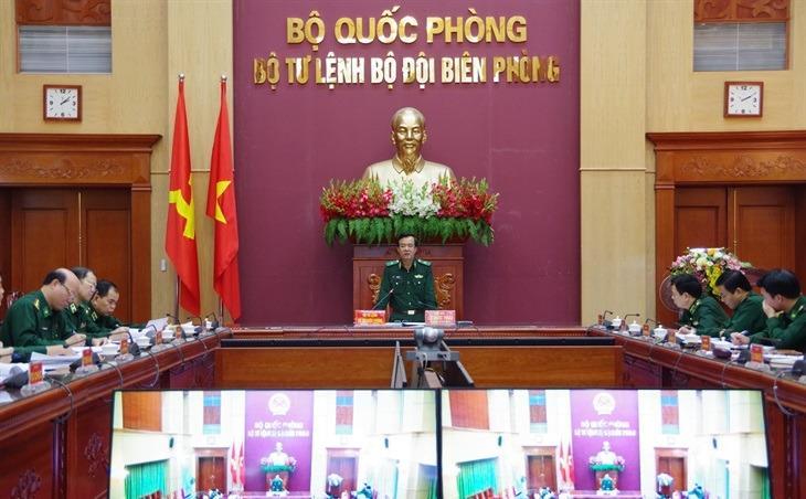 Khẩn trương chuẩn bị cho Giao lưu hữu nghị Quốc phòng biên giới Việt Nam-Trung Quốc lần thứ 6