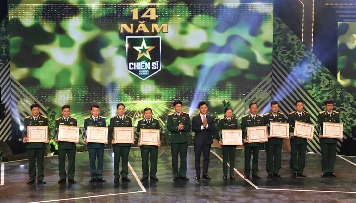 Lan tỏa văn hóa quân sự, hình ảnh Bộ đội Cụ Hồ trong thời kỳ mới