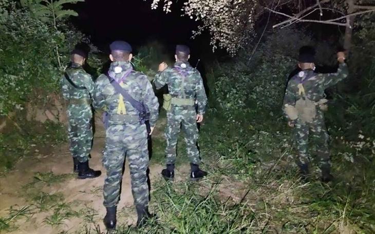 Thái Lan siết chặt kiểm soát biên giới để phòng ngừa Covid-19