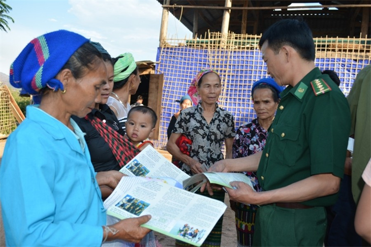 Phê duyệt Kế hoạch thực hiện Công ước ASEAN về phòng, chống buôn người