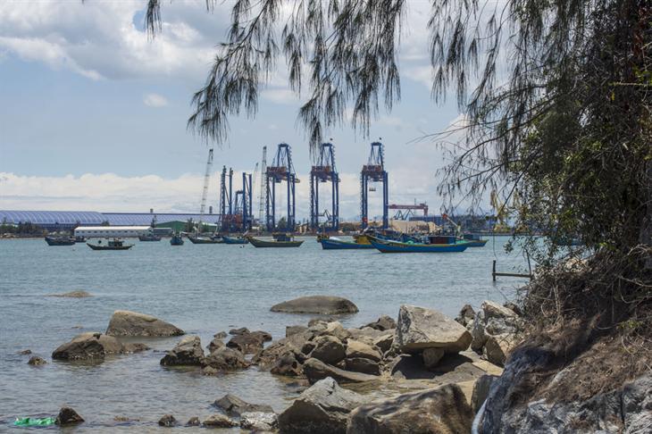 Tạo cú hích kinh tế khu vực biển, đảo
