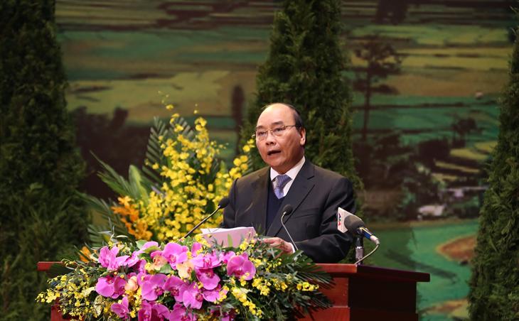 Cơ đồ đất nước, vinh quang Tổ quốc đời đời thuộc về cộng đồng các dân tộc Việt Nam