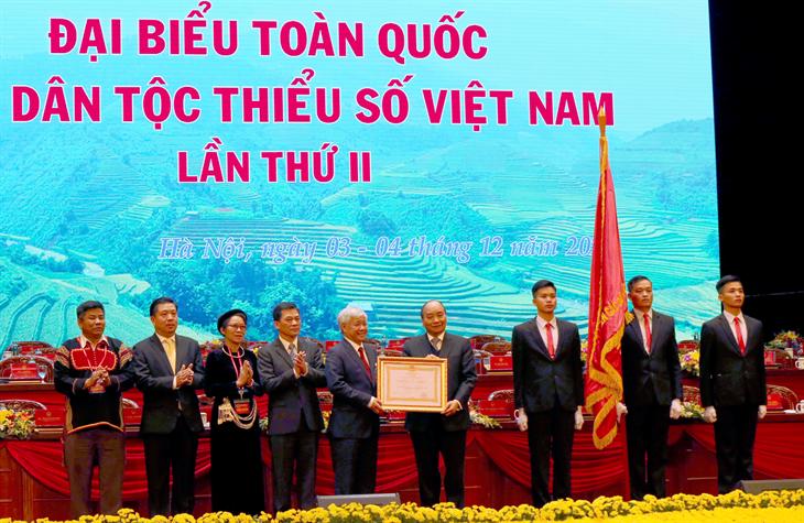 Đại đoàn kết là cội nguồn sức mạnh, là truyền thống quý báu của dân tộc Việt Nam