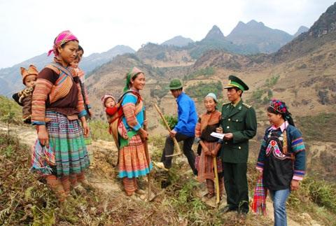 Phát triển vùng dân tộc thiểu số và miền núi sẽ đạt đa mục tiêu về kinh tế - xã hội, quốc phòng - an ninh