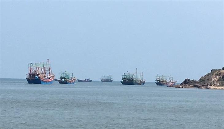 Tăng cường hợp tác quốc tế về phát triển bền vững kinh tế biển Việt Nam