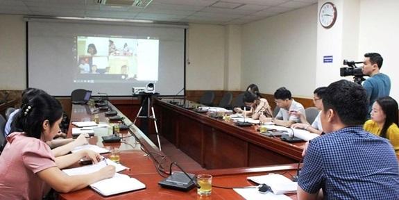 Thúc đẩy việc thông thương hàng hóa giữa các tỉnh biên giới Việt Nam với Campuchia