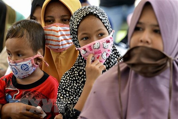 Tình hình dịch bệnh COVID-19 tại một số nước Đông Nam Á