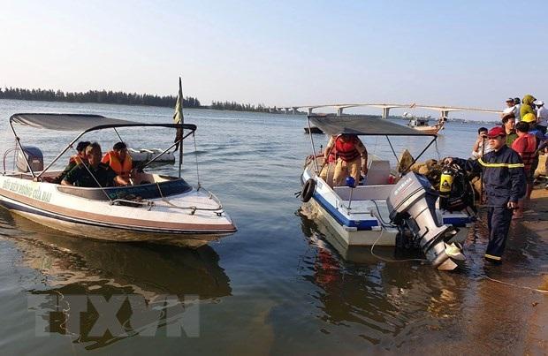 Tăng nặng chế tài xử phạt vi phạm an toàn giao thông đường thủy