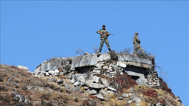 Ấn Độ và Trung Quốc hạ nhiệt căng thẳng tại biên giới