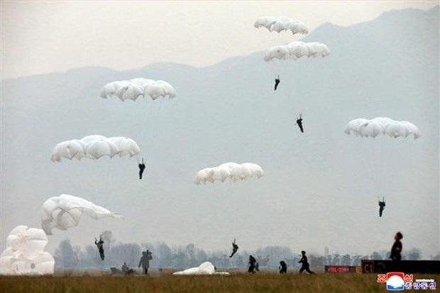 Quân đội Triều Tiên đe đọa trở lại các khu vực biên giới giải giáp