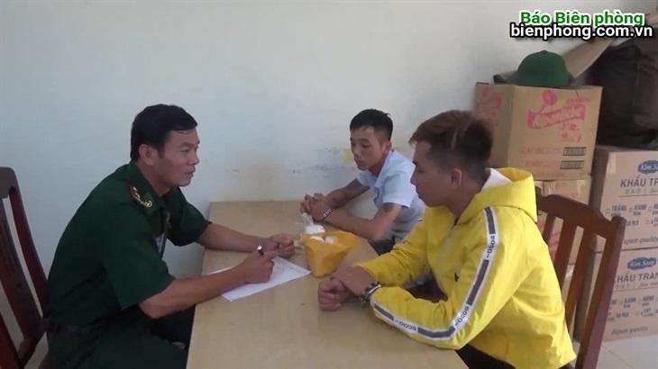 Thủ đoạn tinh vi của tội phạm ma túy ở Quảng Trị