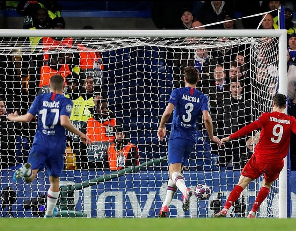 Champions League có thể thay đổi thể thức thi đấu