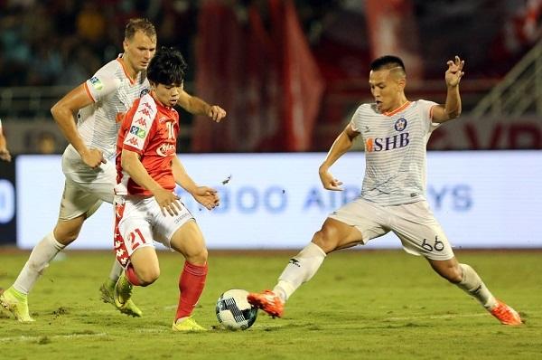 SHB Đà Nẵng vắng Đức Chinh khi đến sân Vinh, Serie A chốt ngày trở lại