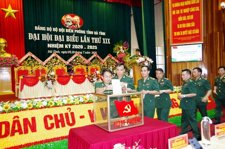 Nâng cao năng lực lãnh đạo, sức chiến đấu của Đảng bộ