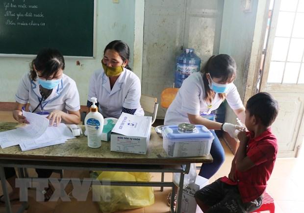 Bộ Y tế thành lập tổ công tác hỗ trợ điều trị bệnh bạch hầu