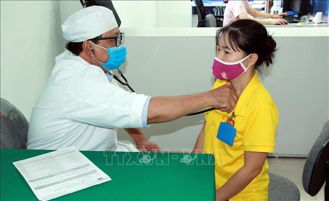 Sáng 11-7, Việt Nam ghi nhận thêm 1 ca mắc mới COVID-19