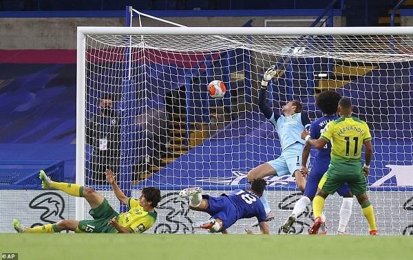 Chelsea có chiến thắng quý giá, Atalanta lập kỳ tích tại Serie A