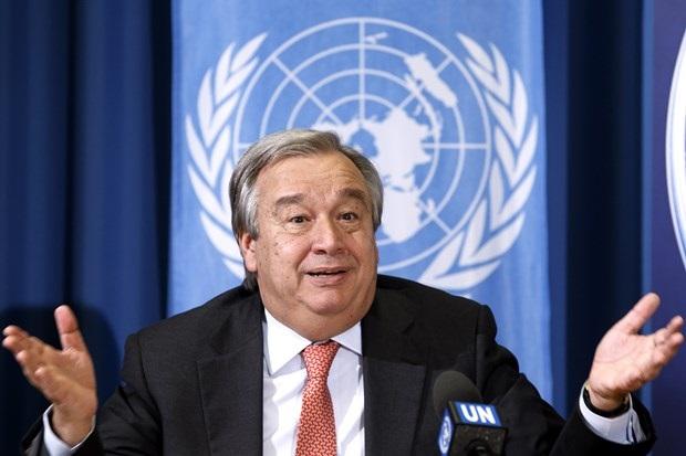 Liên hợp quốc cảnh báo ảnh hưởng của COVID-19 tới an ninh và hòa bình quốc tế