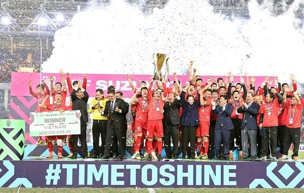 AFF Cup 2020 được đề xuất lùi sang năm 2021, Man City mạnh tay chiêu mộ tân binh