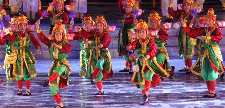 Lùi thời gian tổ chức Festival Huế 2020 sang năm 2021 do dịch Covid-19