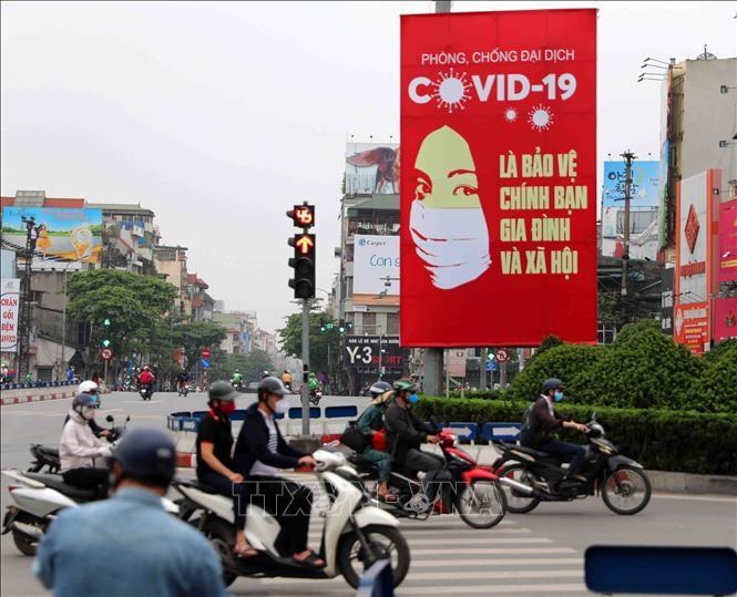 Báo Đức: Việt Nam là thước đo của tất cả trong cuộc chiến chống COVID-19