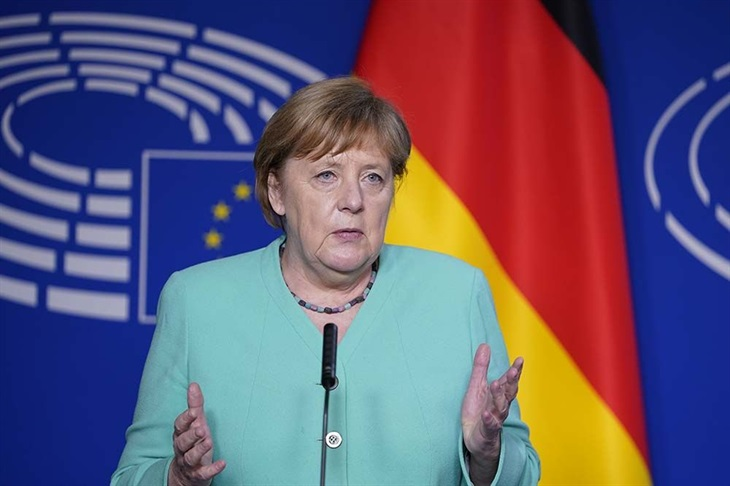 Bà Merkel hối thúc EU đoàn kết đối phó thách thức lớn nhất trong lịch sử