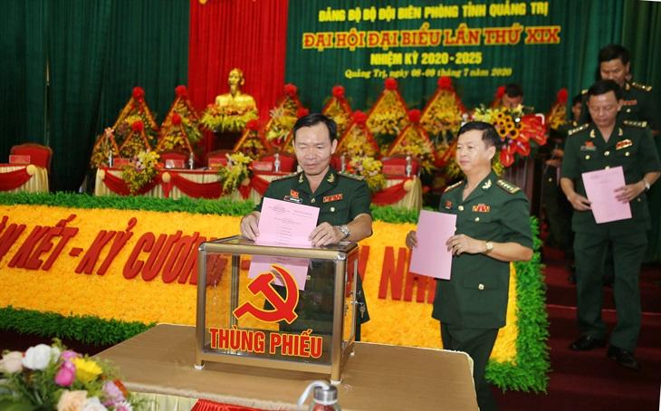 Phát huy thành tựu, xây dựng Đảng bộ vững mạnh về chính trị, tư tưởng và đạo đức