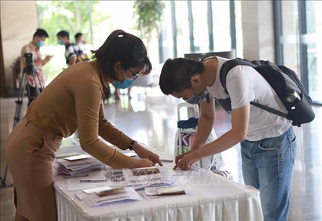 Chiều 9-7, Việt Nam tiếp tục không ghi nhận ca mắc mới COVID-19